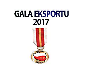 Gala Eksportu 2017