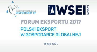 Forum Eksportu 2017