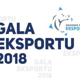 Gala Eksportu 2018