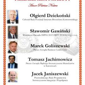 Kongres Bezpieczeństwa Biznesu Spała, 26-27 marca 2018 r.